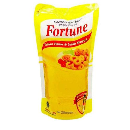 Minyak Goreng Fortune 1 L BDG