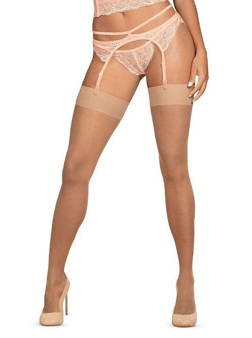 Nude stockings s800