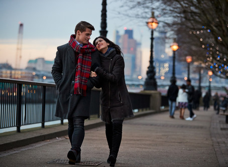What Do You Need to Know About Dating When You Move to London