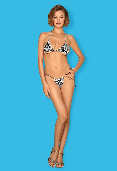 Carribella wild micro bikini