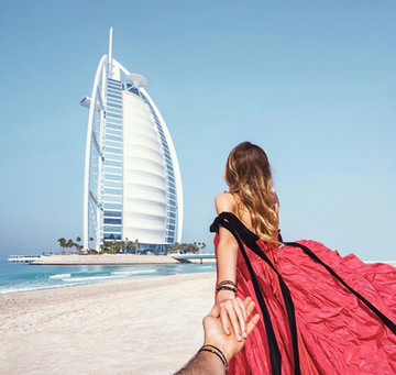 Dating in Dubai