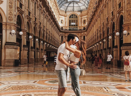 All You Need to Know About Dating When You Move to Italy