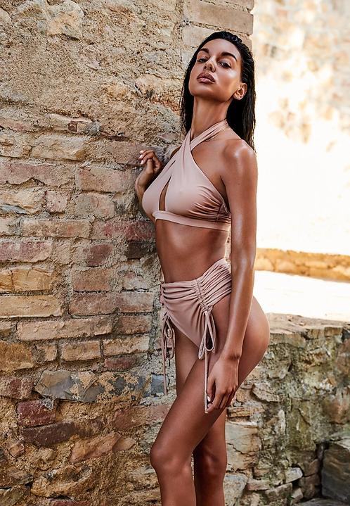 Hamptonella nude bikini