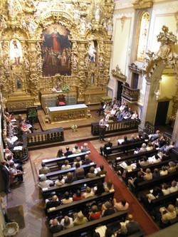 Concerto na Igreja da Misericórdia