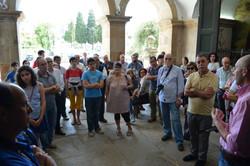Visita guiada à Capela de S Frutuoso