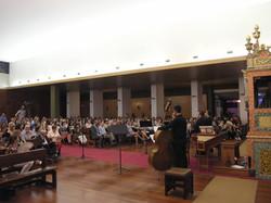 Concerto em São Lázaro
