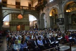 Concerto na Igreja dos Congregados