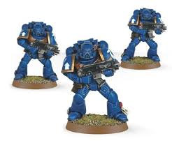 Space Marines WT