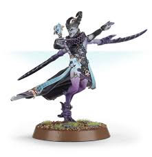 Daemons of Slaanesh: The Masque WT