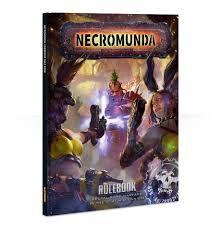 Necromunda Rulebook WT