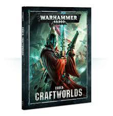Codex: Craftworlds (HB)(ENG) WT