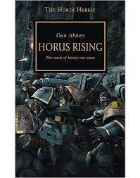 Horus Heresy: Horus Rising (PB)(WT)