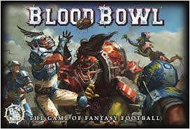 Blood Bowl (English 2016 Edition) WT