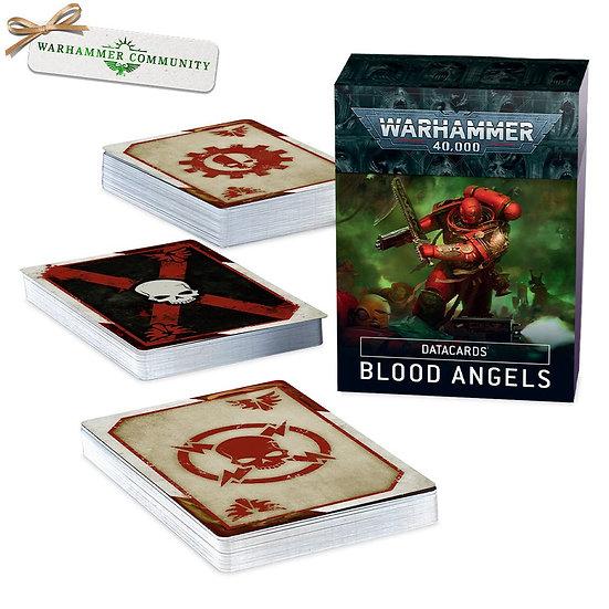 Datacards: Blood Angels (Eng) WT