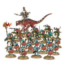 Start Collecting! Seraphon WT
