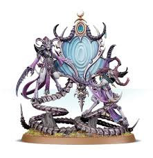 Daemons of Slaanesh: The Contorted Epitome WT
