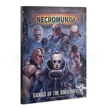 Necromunda: Gangs of the Underhive (English) (WT)