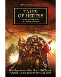 Horus Heresy: Tales of Heresy (PB)(WT)