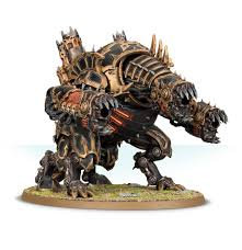 Chaos Space Marines Forgefiend WT