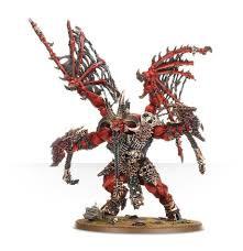 Skarbrand the Bloodthirster WT