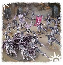 Start Collecting! Daemons of Slaanesh WT