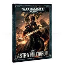 Codex: Astra Militarum (HB) (ENG) WT