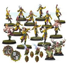 Blood Bowl: The Athelorn Avengers (WT)