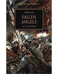 Horus Heresy: Fallen Angels (PB)(WT)
