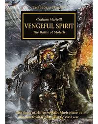 Horus Heresy: Vengeful Spirit (PB)(WT)