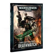 Codex: Deathwatch (HB) (ENG) WT