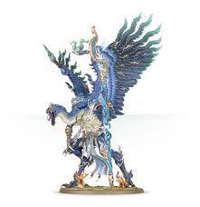 Daemons of Tzeentch: Lord of Change WT