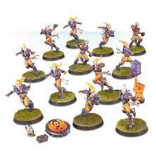 Blood Bowl: The Elfheim Eagles (WT)