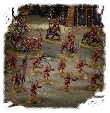 Start Collecting! Daemons of Khorne WT