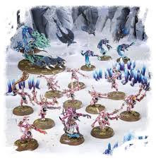 Start Collecting! Daemons of Tzeentch WT