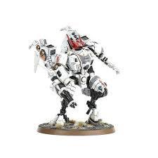 T'au Empire Commander WT