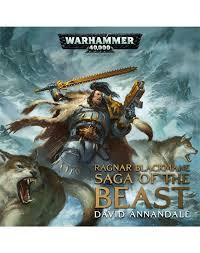 Ragnar Blackmane, Saga of the Beast (ADB)(WT)