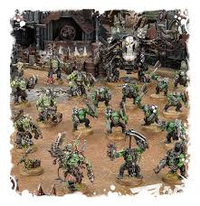 Start Collecting! Orks WT