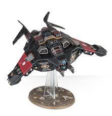 Deathwatch Corvus Blackstar WT