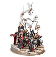 Adepta Sororitas: The Triumph of Saint Katherine WT