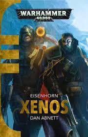 Eisenhorn: Xenos (PB)(WT)