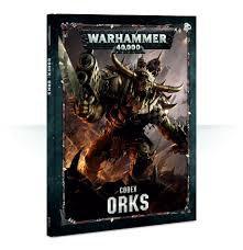Codex: Orks (HB) (ENG) WT