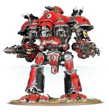 Imperial Knights: Knight Valiant WT