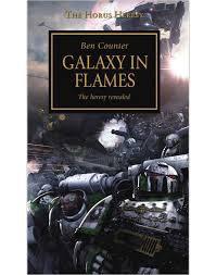 Horus Heresy: Galaxy in Flames (PB)(WT)
