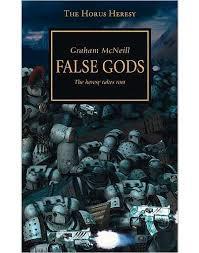 Horus Heresy: False Gods (PB)(WT)