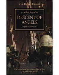 Horus Heresy: Descent of Angels (PB)(WT)