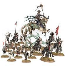 Start Collecting! Skeleton Horde WT