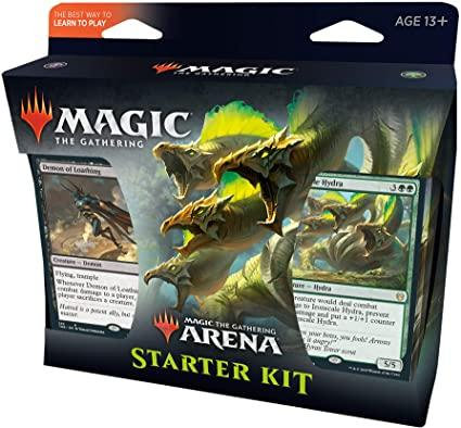 Magic the Gathering: Starter Set