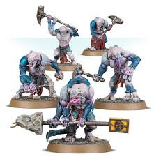 Genestealer Cults: Aberrants WT