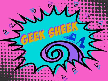 Geek Sheek Customs