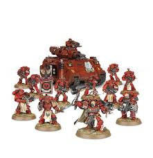Start Collecting! Blood Angels WT